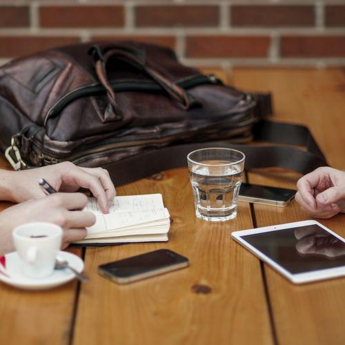 Svatební focení - jak to probíhá od prvního kontaktu po předání balíčku