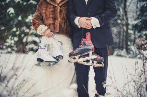Slevy na zimní svatební focení 2016-2017