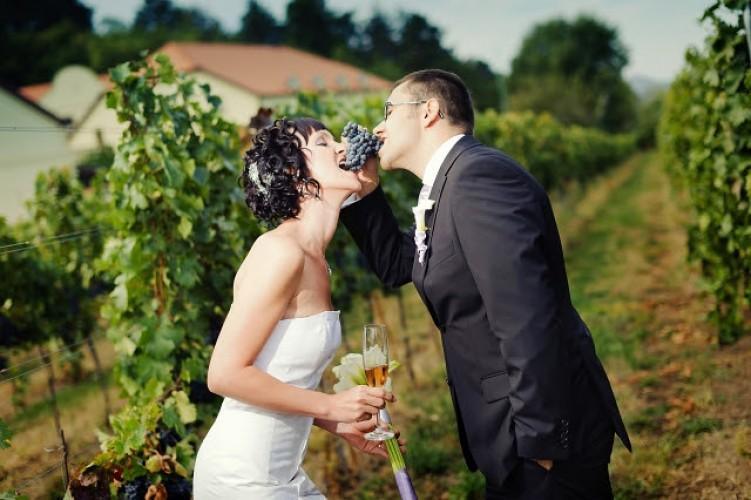 Svatba Zječí