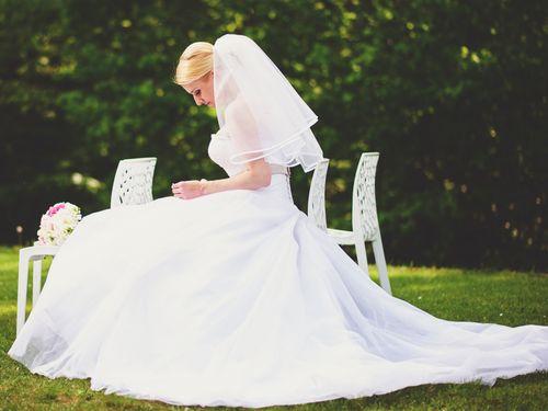 Letní svatební dny 2015