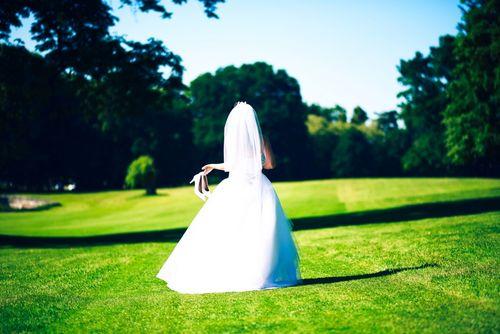 Svatební fotografie Šilheřovice